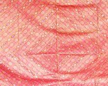 Vintage Traditional Silk Saree