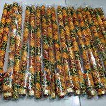 Wooden Sankheda Decorated Sticks