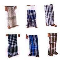 Hand Loom Lungi