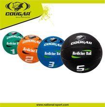 Cougar Rubber Medicine Ball