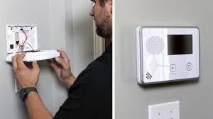 Door Security System Installation Services