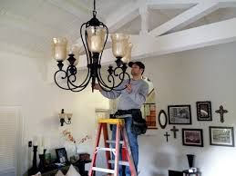 Lighting Installation Services