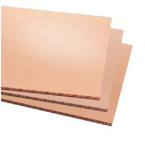 Copper Sheet Manufacturers Suppliers Amp Exporters In India