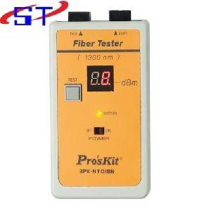 St Type Fiber Tester