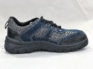 Ultima Blue Star Safety Shoes
