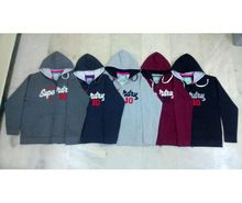 Sport Poly Cotton Hoodie
