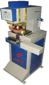 Pneumatic Pad Printing Machines