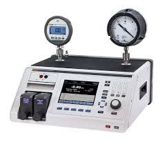 Industrial Pressure Calibrator