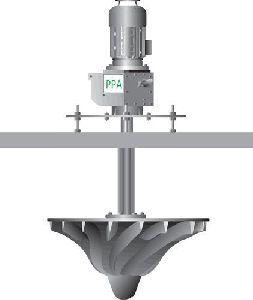 Surface Aerator