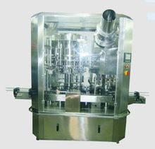 Automatic Sugar Syrup Preparation Line