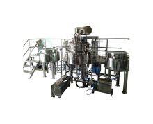 Ayurvedic Cream Manufacturing Plant