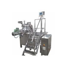 Compact High Shear Mixer