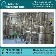 Pharmaceutical Making Plant