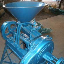 Corn Flour Mill Plant