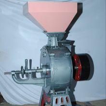 Vertical Flour Grinding Mill