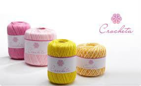 Cotton Crochet Thread