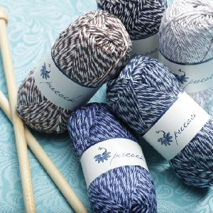 Double Mercerised Knitting Yarn
