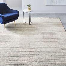 Jute Flat Weave Natural Handmade Dhurrie Indian Carpet Rugs