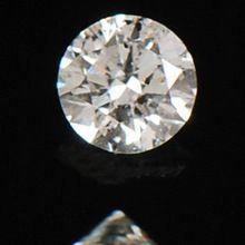Loose Solitaire Diamond