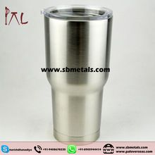 Stainless Steel Travel Tumbler Cup