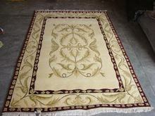 Decorative Hand Tufted Carpet