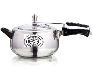Stainless Steel Digital Rice Cooker