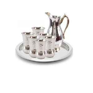 Stainless Steel Fancy Lemon Set