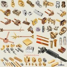 Copper Alloy Electrical