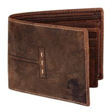 Handmade RFID Blocking Genuine Leather Mens Wallets