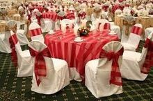 Banquet Chairs And Tables