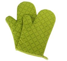Customized Oven Gloves