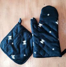Heat Proof Oven Gloves
