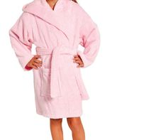 Kids Terry Towelling Robes