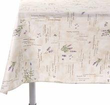 Laminated Table Cloth