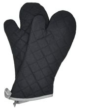 Manufacturer Oven Mitts Girl