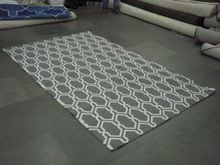 Fine Quality Cotton Dhurrie Rug