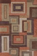 Hand Knotted Wool Carpet