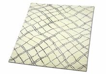 Knotted Wool Carpet