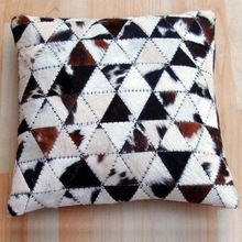 Leather Cushions And Pillow Cover