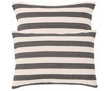 Stripe Cotton Kilim Cushion Cover