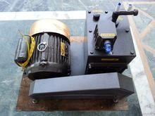 Silicone Rubber De Air Vacuum Pump