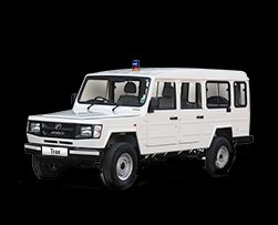 Ambulances - Manufacturers, Suppliers & Exporters in India