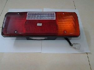 Truck & Bus Tail Lights