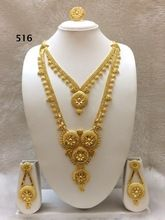 Bridal African Jewelry