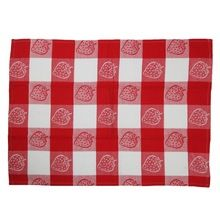 Custom Printed Tea Towel