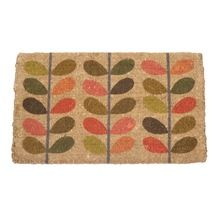 Printed Coir Door Mat