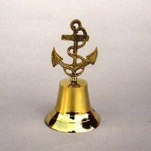 Anchor Brass Hand Bell