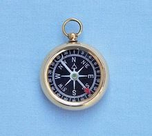 Classic Marine Compass