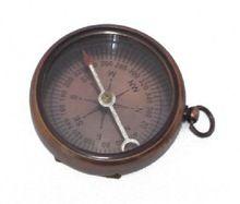 Cute Pocket Compass
