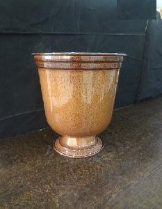 Antique Flower Planter Pot